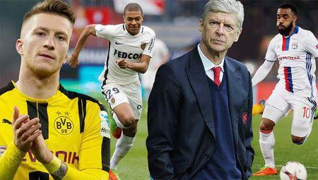 Arsenal 'dap di xay lai', cai to chua tung co - Anh 2