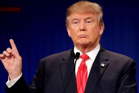 Donald Trump ngheo di sau khi lam Tong thong My? - Anh 1