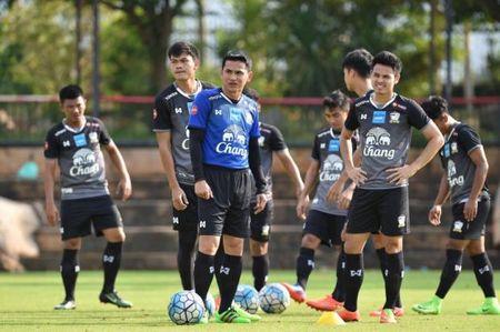 HLV Kiatisuk tuyen bo Thai Lan khong 'de xoi' voi Saudi Arabia - Anh 1