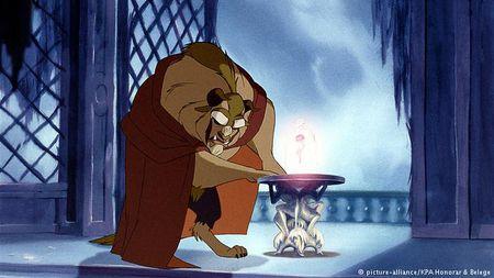 'Beauty and the Beast': Dong chay tu... su nhop nhua toi ngot ngao - Anh 1