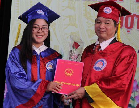 147 sinh vien Hoc vien Quan ly Giao duc nhan bang tot nghiep - Anh 1