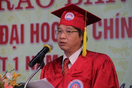 147 sinh vien Hoc vien Quan ly Giao duc nhan bang tot nghiep - Anh 2