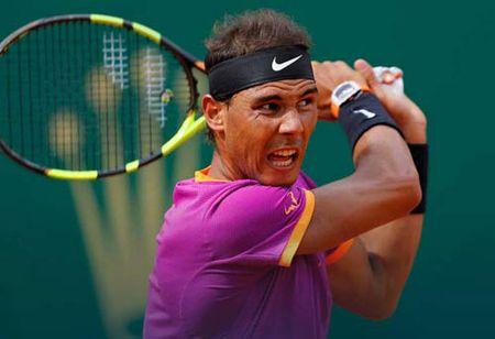 Truc tiep tennis Monte-Carlo ngay 3: Djokovic khong so ai, Nadal ngai Zverev - Anh 1