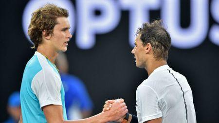 Truc tiep tennis Monte-Carlo ngay 3: Djokovic khong so ai, Nadal ngai Zverev - Anh 2