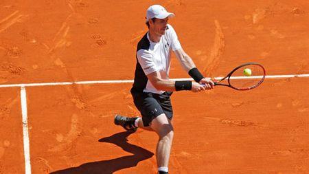 Murray - Vinolas: Nguoc dong choang vang (V3 Monte-Carlo) - Anh 1