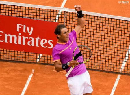 Nadal - Zverev: Hai set nhu mot (V3 Monte-Carlo) - Anh 1