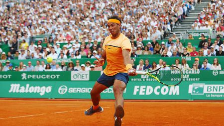 Vong 2 Monte-Carlo: Nadal 'muot mo hoi' - Anh 2
