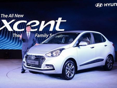 Hyundai Grand i10 sedan 2017 chot gia 189 trieu dong - Anh 1