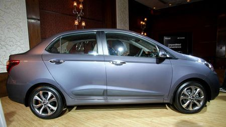Hyundai Grand i10 sedan 2017 chot gia 189 trieu dong - Anh 4