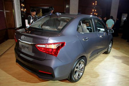 Hyundai Grand i10 sedan 2017 chot gia 189 trieu dong - Anh 5
