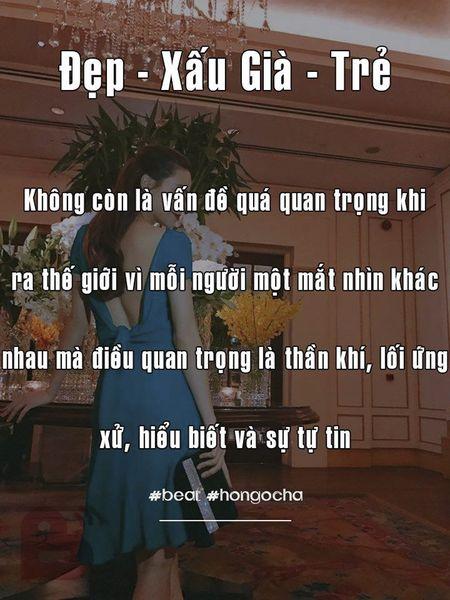 Nhung triet li dao duc ma Ha Ho tung phat ngon - Anh 10