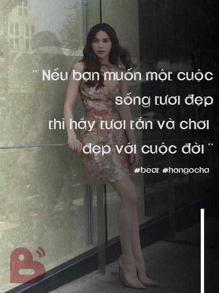 Nhung triet li dao duc ma Ha Ho tung phat ngon - Anh 1