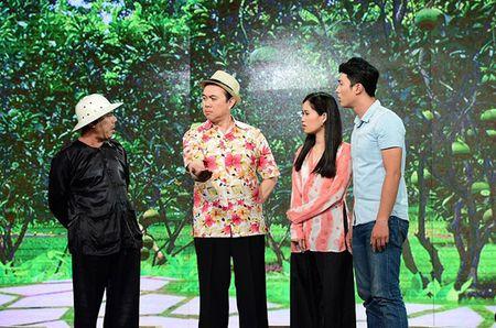 Nghe si Trung Dan: 'Gioi showbiz, chuyen giat chong giat vo nguoi khac kha nhieu' - Anh 1