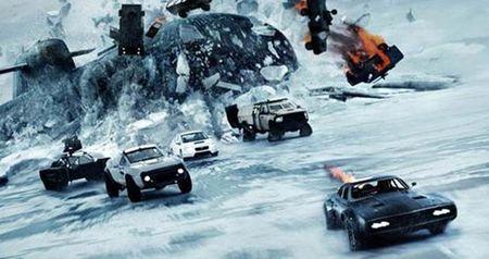 Nhung ly do khien 'Fast & Furious 8' xung dang la 'ong hoang' phim hanh dong nam 2017 - Anh 3
