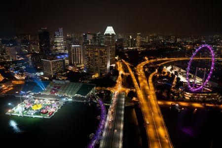 Singapore miet mai bien bien thanh dat - Anh 8