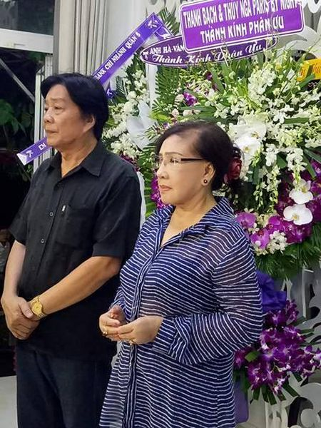 Vo NSUT Thanh Sang: 'Luc khoe, anh hay hat toi nghe…' - Anh 4