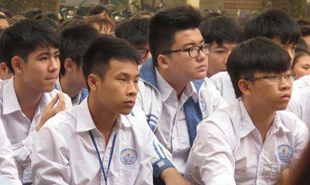 Truong dai hoc lo thi sinh ao: Nen lap nhom ngay - Anh 1