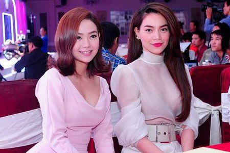 Ban than cua Ho Ngoc Ha khang dinh: 'Ha Ho va Minh Hang chua bao gio than nhau'  - Anh 2