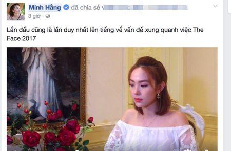 Ban than cua Ho Ngoc Ha khang dinh: 'Ha Ho va Minh Hang chua bao gio than nhau'  - Anh 3