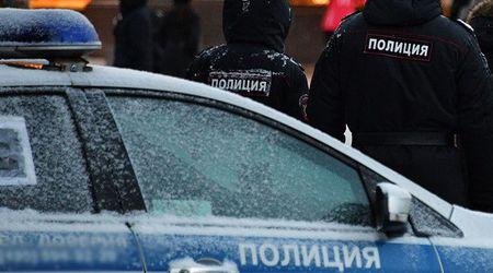 Xac dinh danh tinh ke xa sung vao tru so Co quan An ninh Lien bang Nga - Anh 1