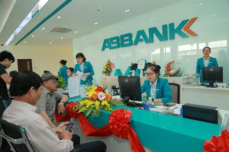 ABBank dat ke hoach lai 450 ty dong nam 2017 - Anh 1