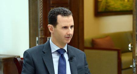 Assad canh bao My, Tho Nhi Ky nen 'tu rut khoi Syria' - Anh 1