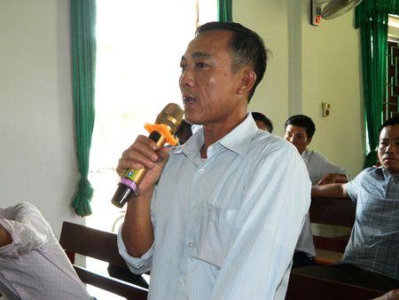 Phan doi thu phi Cau Rac: Dan doi thoai voi chu dau tu - Anh 1
