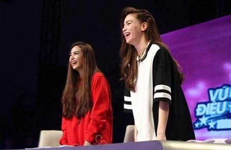 Sau khi bi to 'chen ep' Minh Hang, Ha Ho ngay cang co don trong showbiz Viet - Anh 3