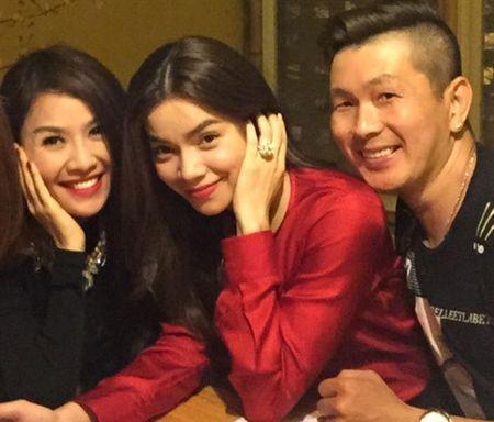 Sau khi bi to 'chen ep' Minh Hang, Ha Ho ngay cang co don trong showbiz Viet - Anh 8