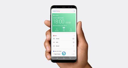 Samsung dang 'muu tinh' gi khi buoc ban phai dung tro ly ao Bixby? - Anh 1