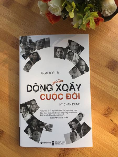 Cau chuyen khoi nghiep cua 23 doanh nhan hang dau Viet Nam - Anh 1