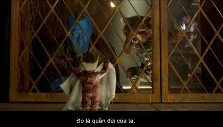 'Guardians of the Galaxy 2' tiep tuc phong cach sieu anh hung hai huoc - Anh 3