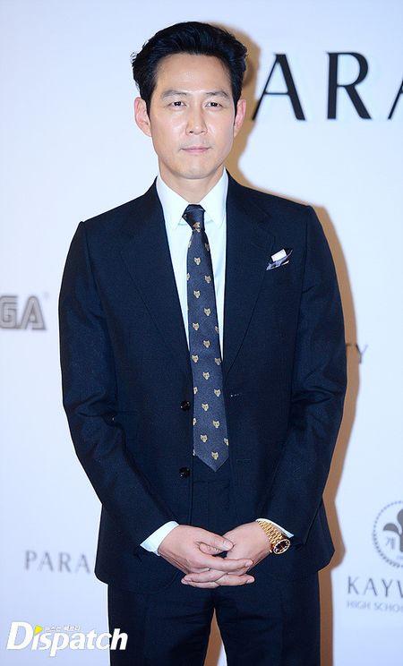 Vo chong Lee Byung Hun ngot ngao hon sau be boi ngoai tinh - Anh 7