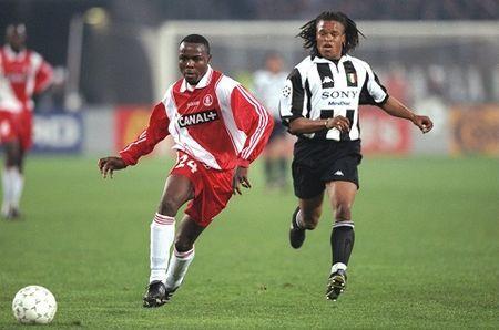 Monaco quyet 'viet lai lich su' truoc Juventus - Anh 1