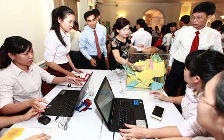 HDBank dat ket qua tang truong an tuong nam 2016 - Anh 1