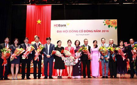 HDBank dat ket qua tang truong an tuong nam 2016 - Anh 3