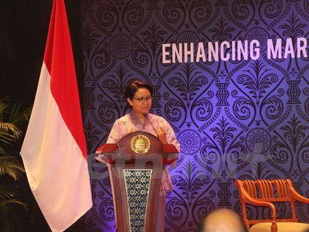 Chinh phu Indonesia chu trong thuc day du lich hang hai - Anh 1