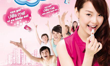 Lam guong mat dai dien: Minh Hang hon dut Ha Ho? - Anh 1