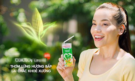 Lam guong mat dai dien: Minh Hang hon dut Ha Ho? - Anh 3