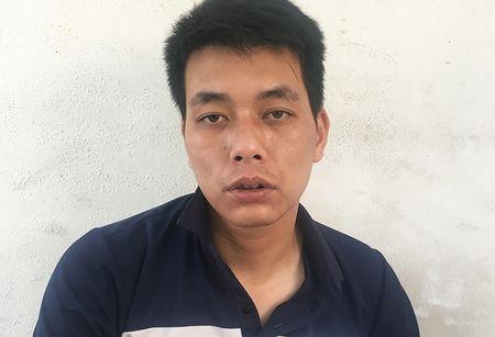 Quang Ninh: Truy duoi ke cuop, co gai dam vao dai phan cach tu vong - Anh 1