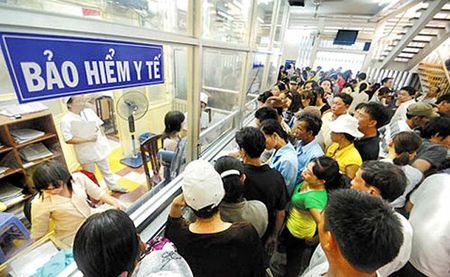 Khong co the BHYT, vien phi co the tang gap 4 lan - Anh 1