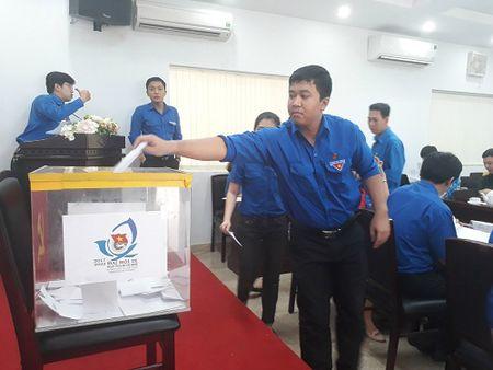 Hoat dong Doan phai mang hoi tho cua KH&CN va sang tao - Anh 1