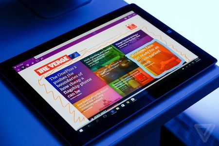 Microsoft hua nang cap dinh ky Windows 10 - Anh 1