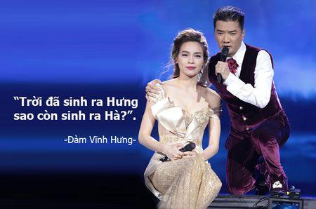 Phat ngon gay 'sot' cua sao Viet trong tuan - Anh 3