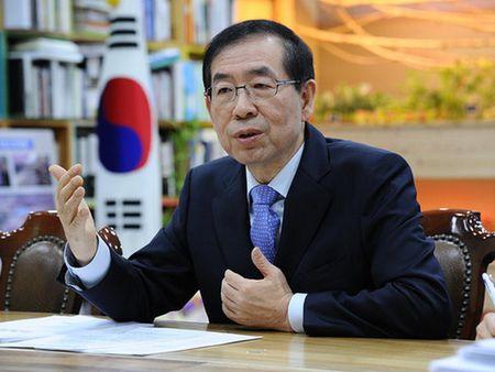 Tan Tong thong Han Quoc chi dinh Thi truong Seoul toi ASEAN - Anh 1