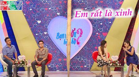 Gap lai co gai tung gay 'soc' cua chuong trinh 'Ban muon hen ho' - Anh 2