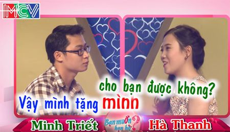 Gap lai co gai tung gay 'soc' cua chuong trinh 'Ban muon hen ho' - Anh 3