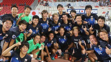 Danh sach cau thu bang D World Cup U20: Azzurri mang Serie B den Han Quoc - Anh 3