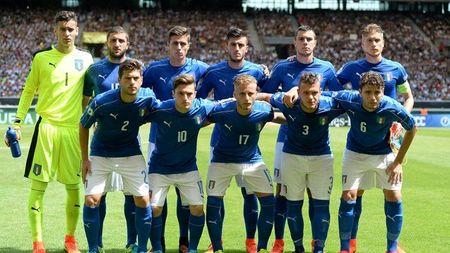 Danh sach cau thu bang D World Cup U20: Azzurri mang Serie B den Han Quoc - Anh 5