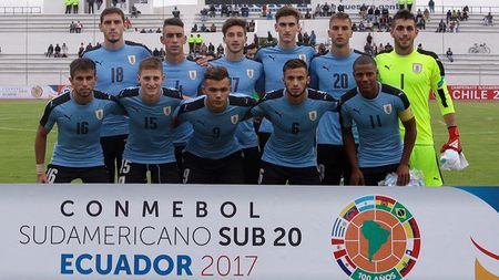 Danh sach cau thu bang D World Cup U20: Azzurri mang Serie B den Han Quoc - Anh 7